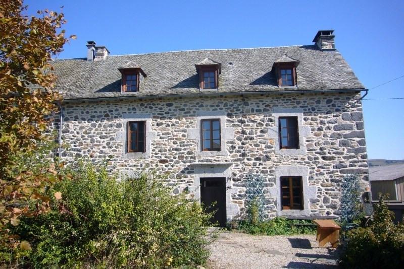 Vente maison / villa St chely d aubrac 308000€ - Photo 1