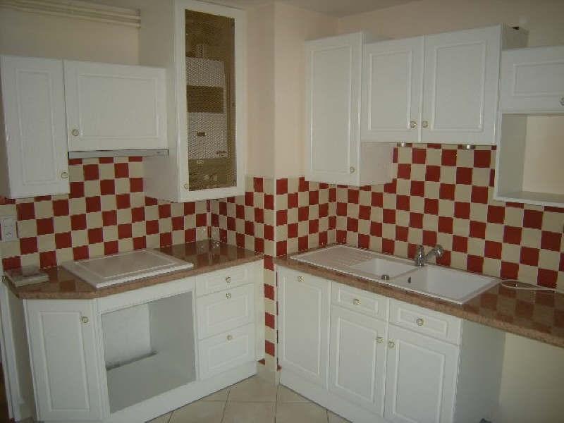 Location appartement Chatellerault 674€ CC - Photo 1