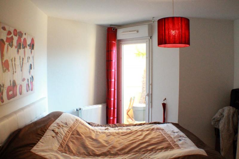 Vente appartement Tullins 210000€ - Photo 9