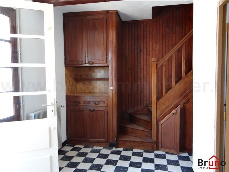 Sale house / villa Le crotoy 273000€ - Picture 4