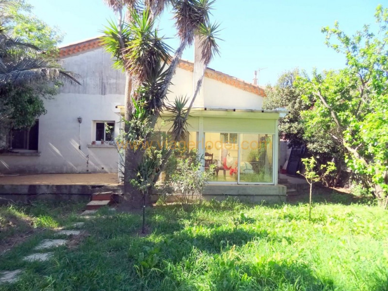 Life annuity house / villa Bassan 38 700€ - Picture 1