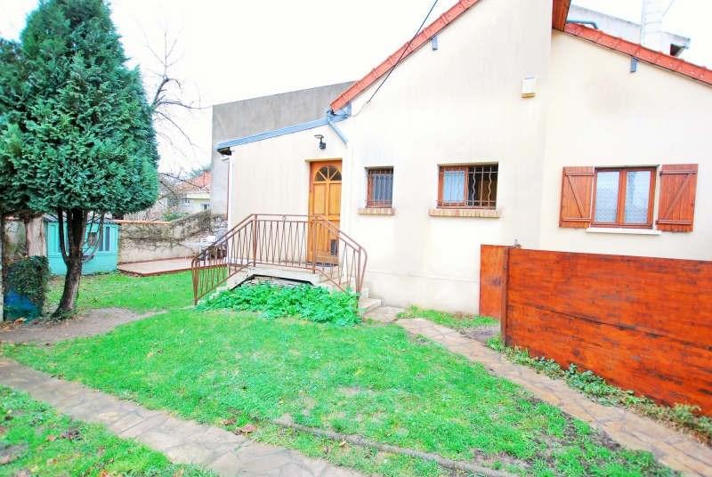 Revenda casa Bezons 340000€ - Fotografia 1