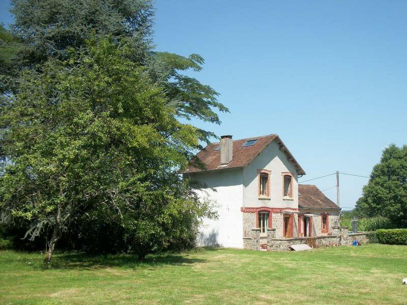 Sale house / villa Nexon 174900€ - Picture 1