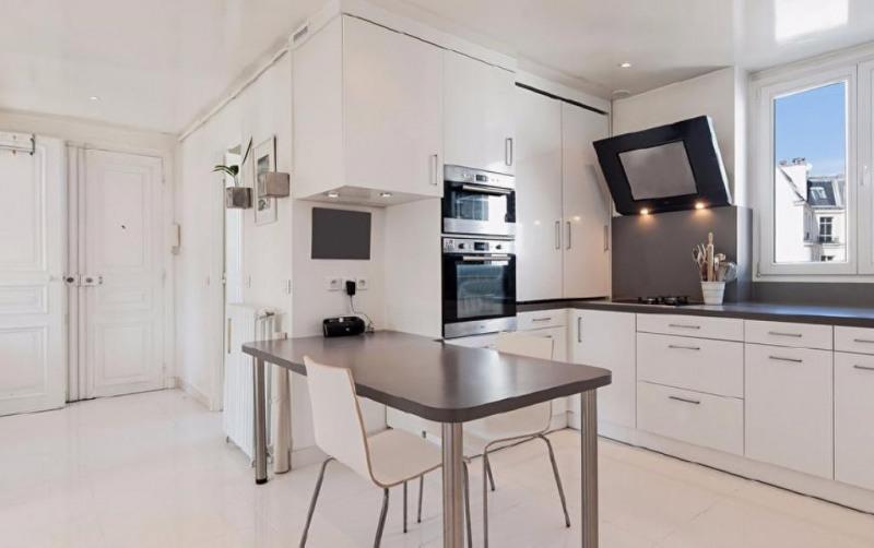 Vente de prestige appartement Paris 17ème 1220000€ - Photo 16