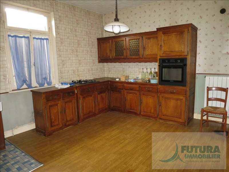 Sale house / villa Hagondange 180000€ - Picture 7