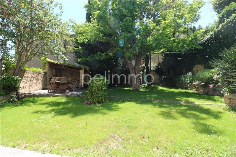 Vente de prestige maison / villa Grans 682000€ - Photo 2