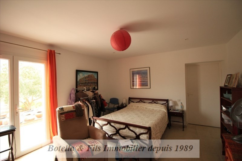 Vente maison / villa Uzes 520000€ - Photo 4