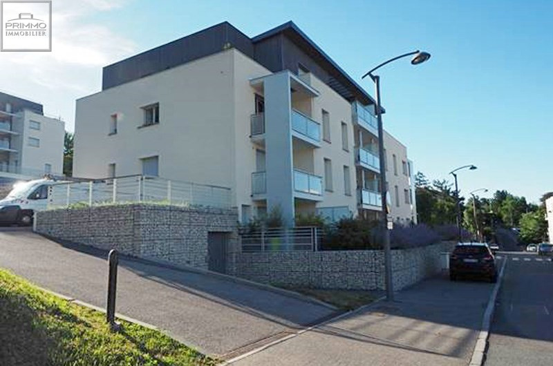 Vente appartement Limonest 300 000€ - Photo 1
