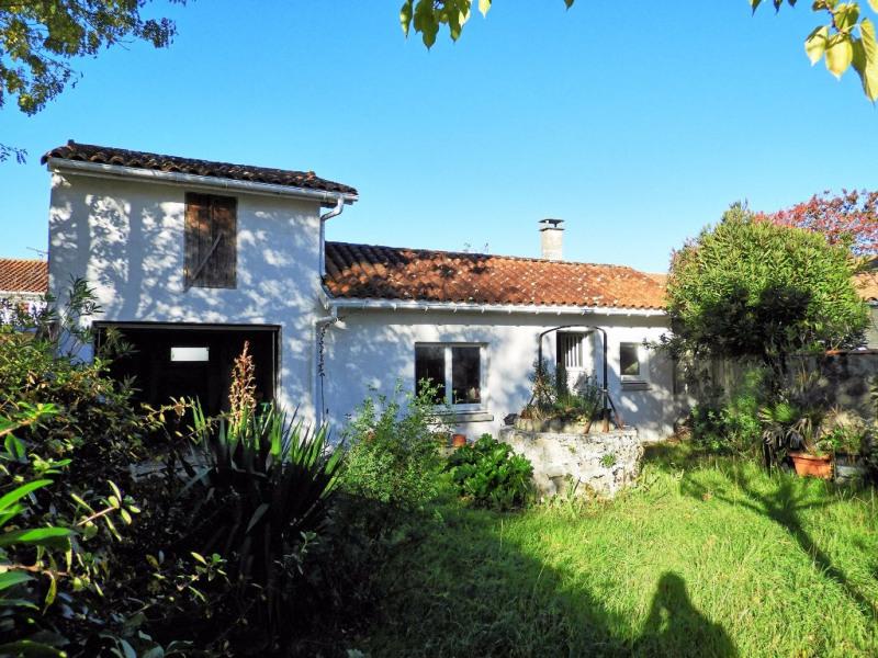 Vente maison / villa Saint palais sur mer 127800€ - Photo 2