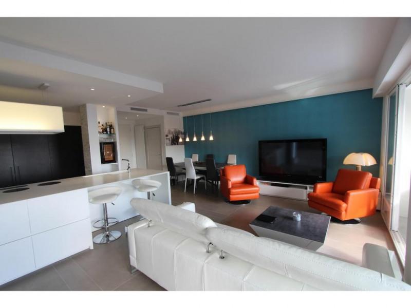 Vente de prestige appartement Villefranche-sur-mer 850000€ - Photo 4