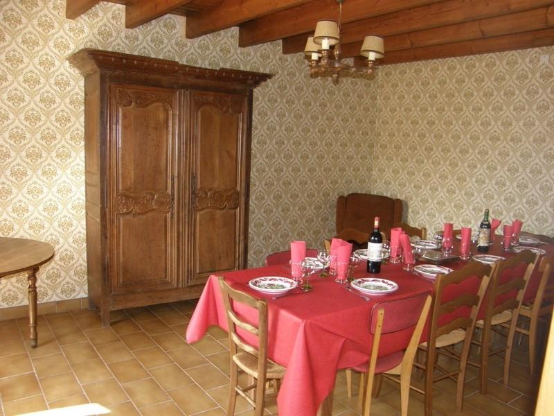 Sale house / villa La ronde haye 98000€ - Picture 5