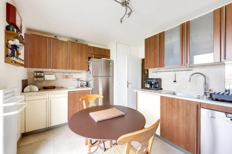 Verkauf von luxusobjekt wohnung Montrouge 1380000€ - Fotografie 3