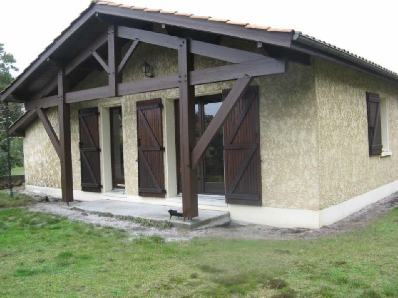Sale house / villa Sore 140000€ - Picture 5