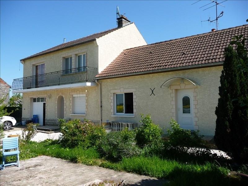 Vente maison / villa Seurre 168300€ - Photo 1