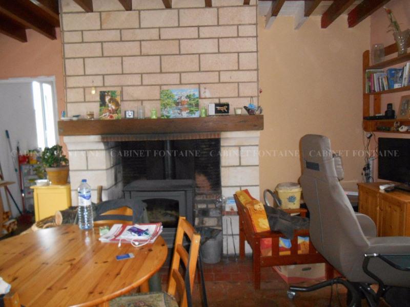 Vendita casa Grandvilliers 122000€ - Fotografia 3