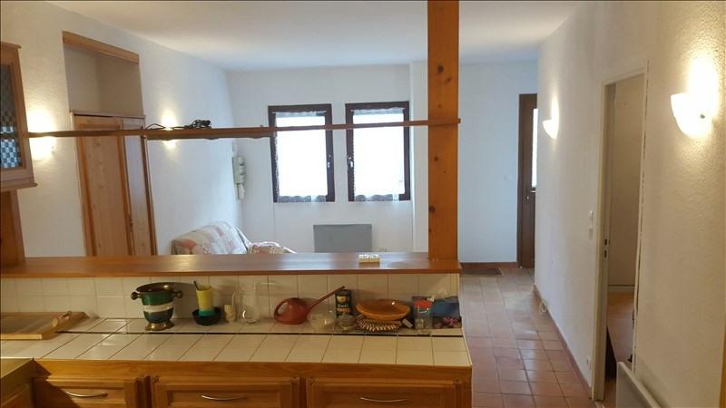 Sale apartment Etrechy 147000€ - Picture 1