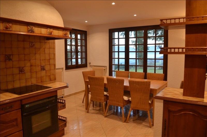 Vente maison / villa Chanay 395000€ - Photo 3