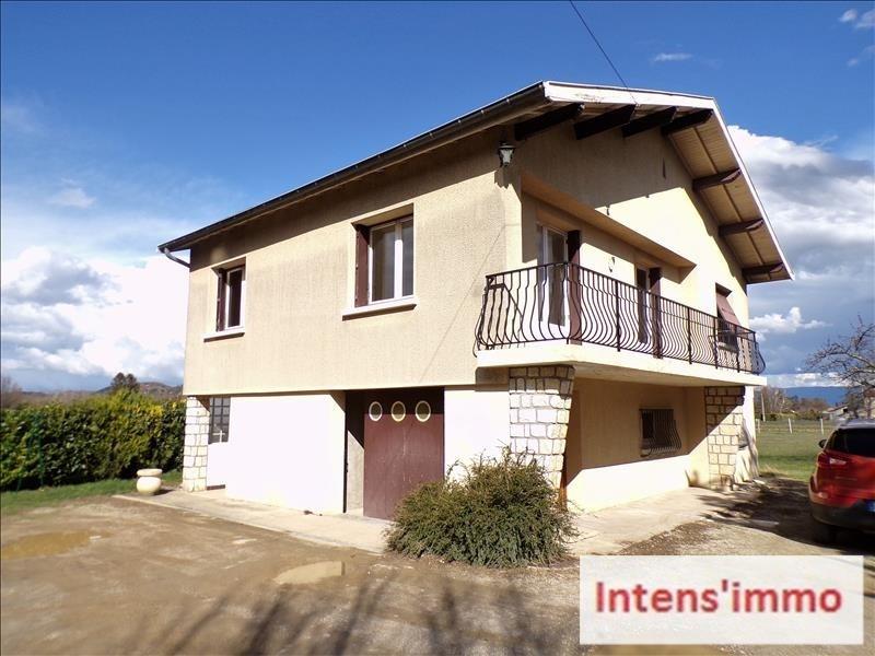 Vente maison / villa Romans sur isere 255000€ - Photo 1