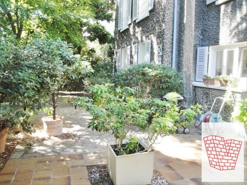 Deluxe sale house / villa Colombes 1045000€ - Picture 2