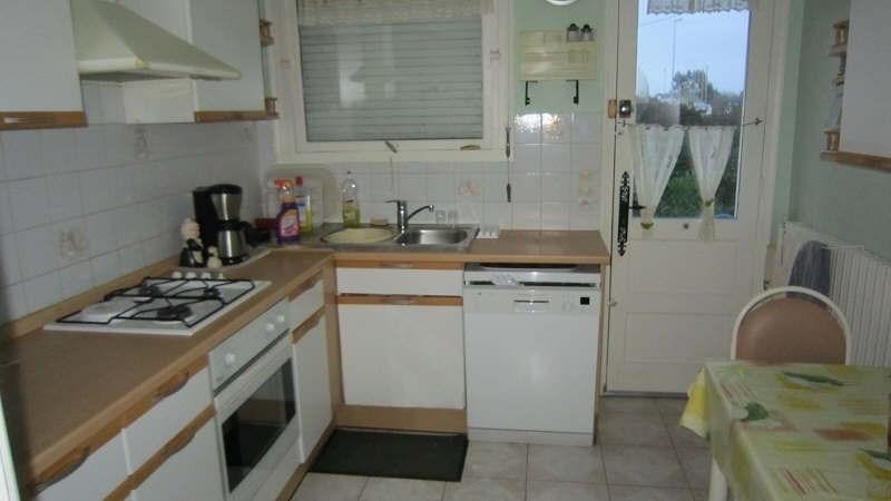 Vente maison / villa Sarzeau 210000€ - Photo 5