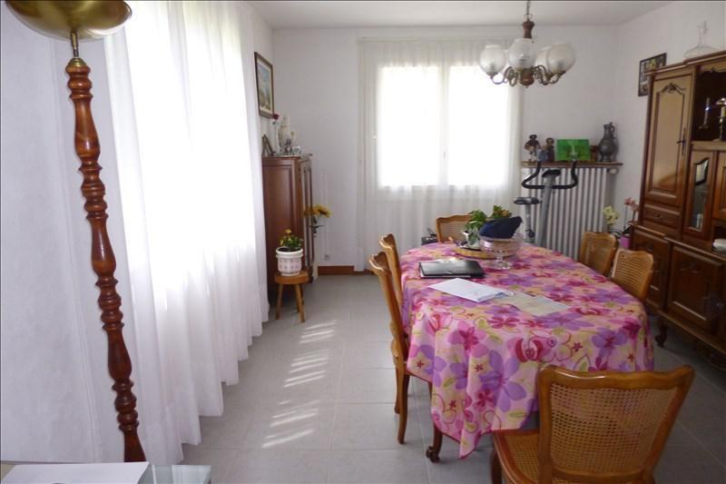 Sale house / villa Les clouzeaux 194500€ - Picture 5