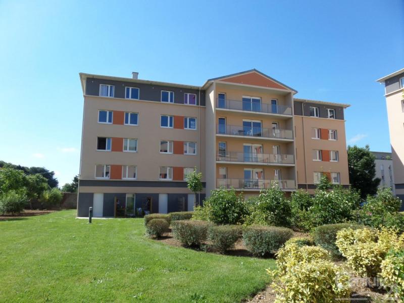 Location appartement Caen 347€ CC - Photo 1