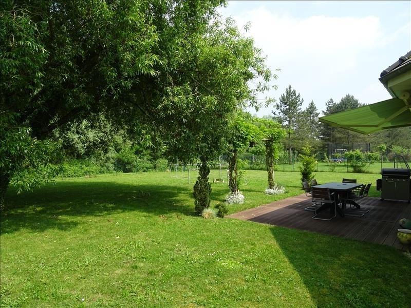 Vente maison / villa St parres les vaudes 232500€ - Photo 2