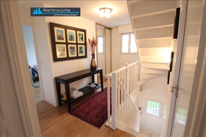 Sale house / villa Sartrouville 560000€ - Picture 7