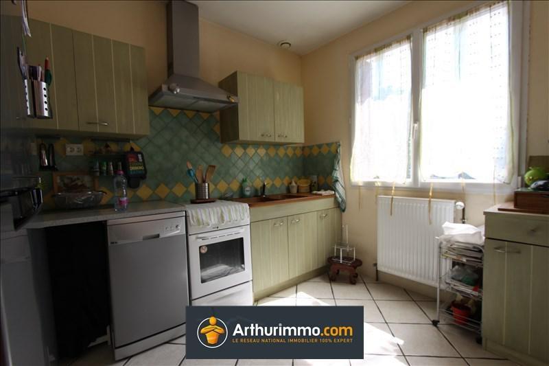 Sale house / villa St benoit 139000€ - Picture 4
