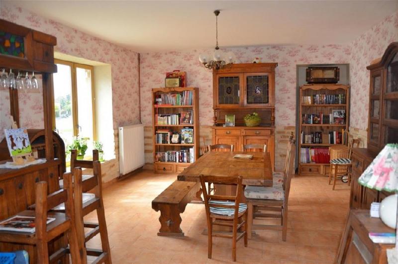 Sale house / villa Le chatelet en brie 374000€ - Picture 2