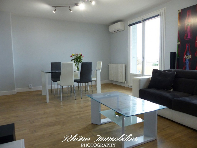 Vente appartement Decines charpieu 182000€ - Photo 2