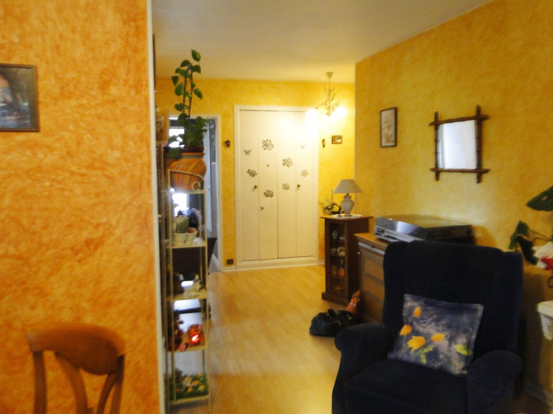 Vendita appartamento Lyon 5ème 234000€ - Fotografia 11
