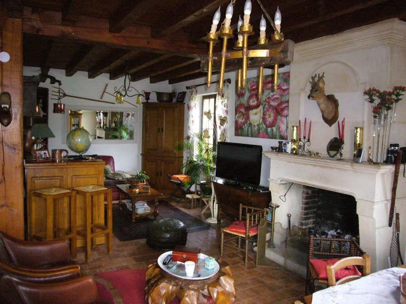 Vente maison / villa Nontron 347 900€ - Photo 4