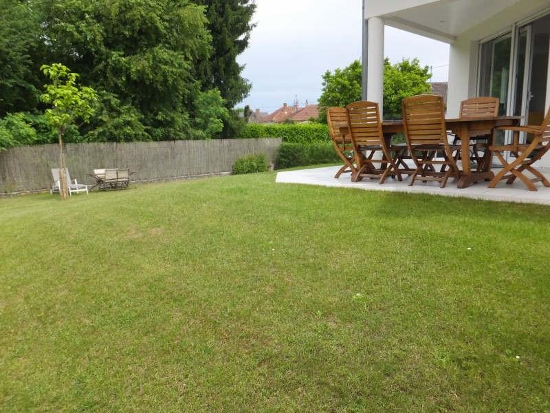 Sale house / villa Marienthal 455000€ - Picture 1