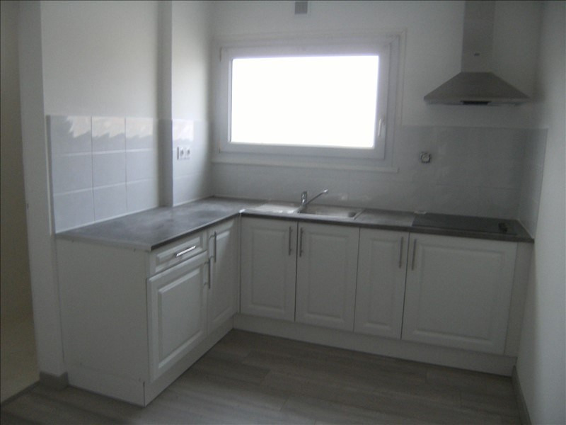 Sale apartment Les sables d olonne 193 000€ - Picture 3