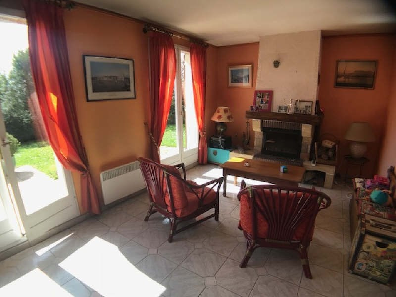 Sale house / villa Lesigny 425 000€ - Picture 3