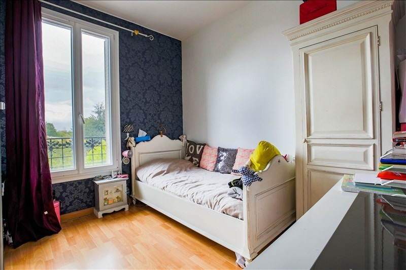Venta  apartamento Gennevilliers 370000€ - Fotografía 8