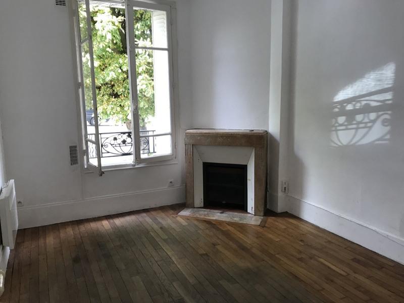 Location appartement Asnieres sur seine 843€ CC - Photo 1