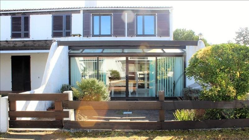 Vente maison / villa St jean de monts 169500€ - Photo 1