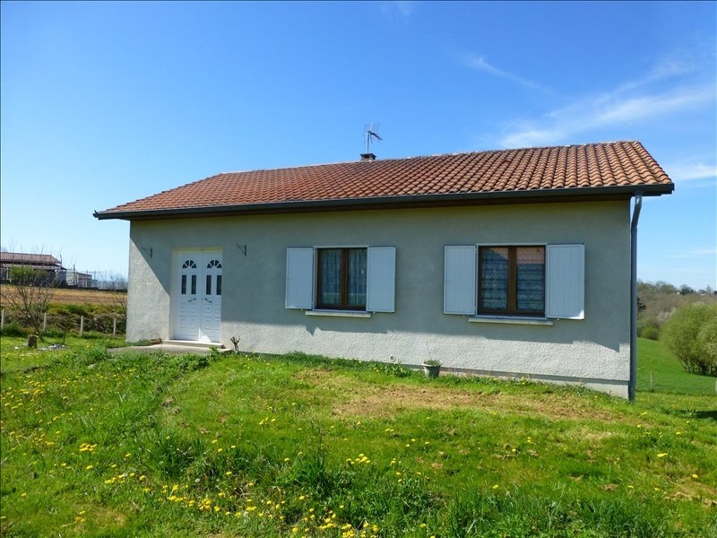 Sale house / villa Cauneille 201 000€ - Picture 9