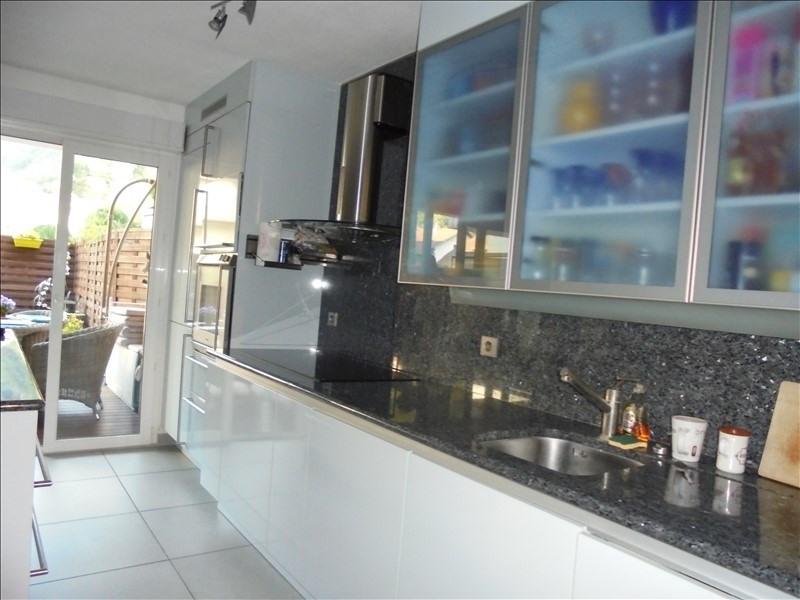 Sale apartment Cluses 183000€ - Picture 3