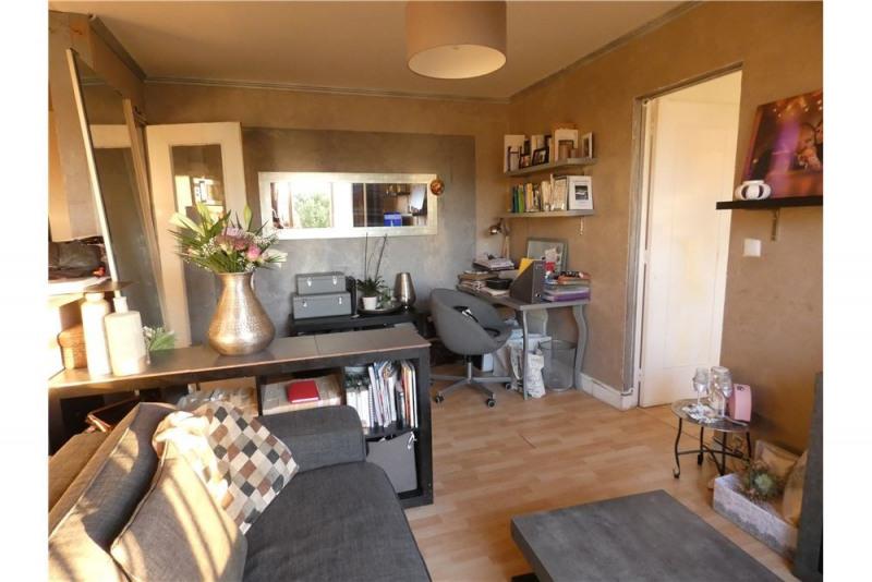 Vente appartement Alfortville 147000€ - Photo 1
