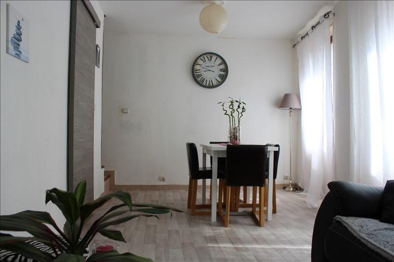 Investment property house / villa Nanteuil les meaux 153000€ - Picture 2