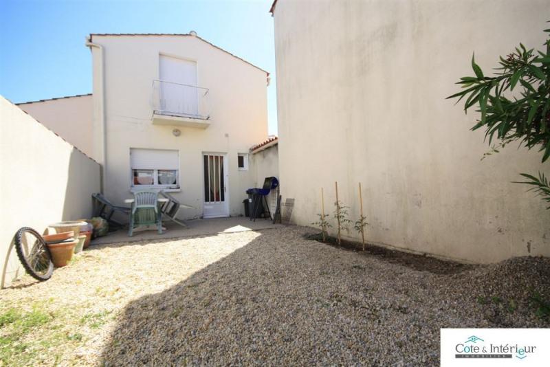 Sale house / villa Chateau d olonne 168000€ - Picture 1