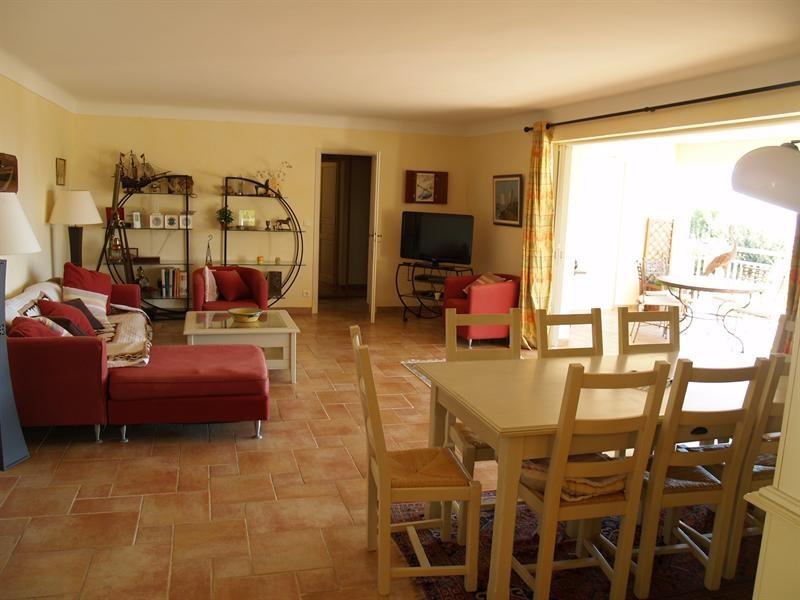 Sale house / villa Les issambres 990000€ - Picture 6