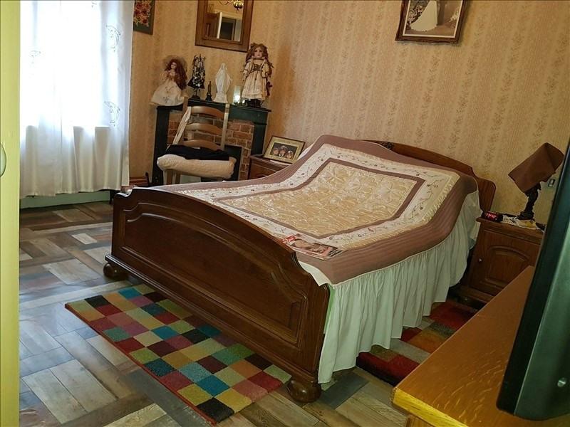 Sale house / villa Tergnier 116700€ - Picture 4