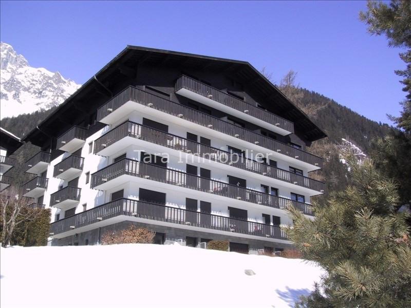 Vente appartement Chamonix mont blanc 133000€ - Photo 5