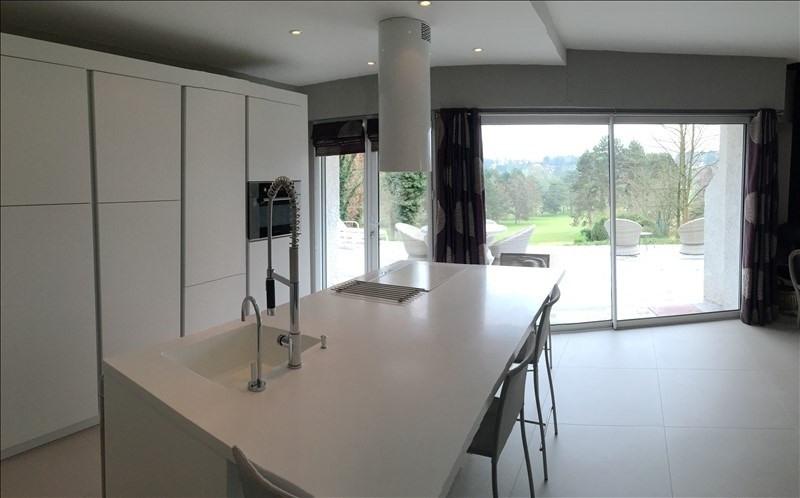 Deluxe sale house / villa St nom la breteche 1080000€ - Picture 4