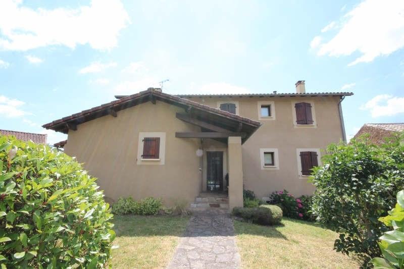 Vente maison / villa Najac 290000€ - Photo 1