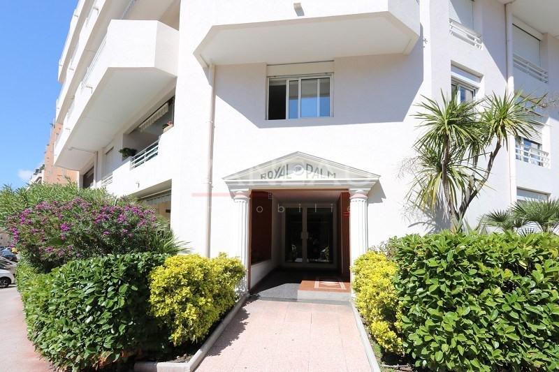 Vente appartement Juan-les-pins 180000€ - Photo 6